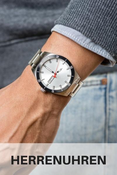 Armbanduhren Herren - Herrenuhren Accessoires