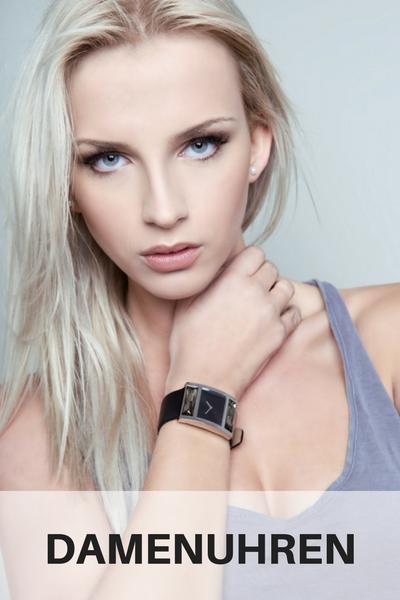 Damenuhren Accessoires - Armbanduhr Damen