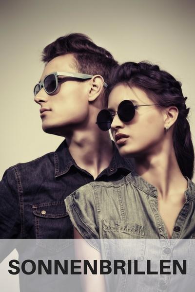 Sonnenbrillen Startseite - Accessoires