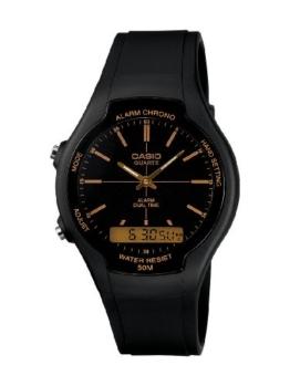 Casio Herren-Armbanduhr Casio AW-90H-9EVEF - 1