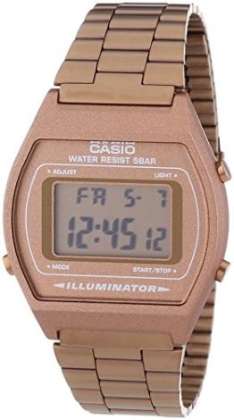 Casio Herren Armbanduhr Xl Edifice Analog Quarz Edelstahl Efr-538D-1Avuef -