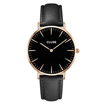 Cluse Damen-Armbanduhr CL18001 - 1