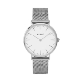 Cluse Unisex-Armbanduhr Analog Edelstahl - 1