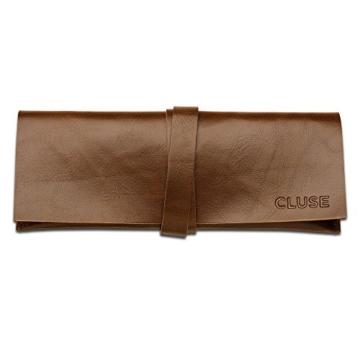 Cluse Unisex-Armbanduhr Analog Edelstahl - 5