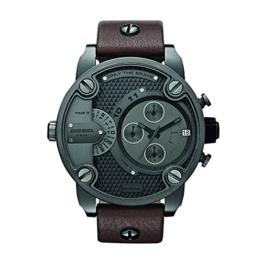 Diesel Herren-Armbanduhr Little Daddy DZ7258 - 1