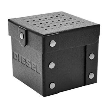 Diesel Herren-Armbanduhr Little Daddy DZ7258 - 2