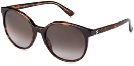 Gucci Sonnenbrille 3722/ S HA HNZ (55 mm) havanna -