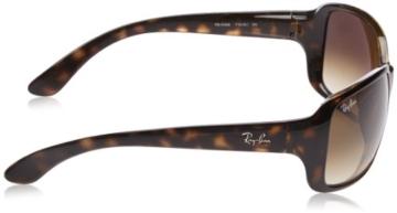 Ray-Ban RB4068 710/51 60 Havana Brown Brown Gradient -