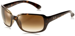 Ray-Ban RB4068 710/51 60 Havana Brown Brown Gradient -