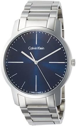 Calvin Klein Herren-Armbanduhr K2G2G1ZN -