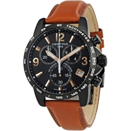 CERTINA DS PODIUM HERREN-ARMBANDUHR 41MM BATTERIE C034.417.36.057.00 -
