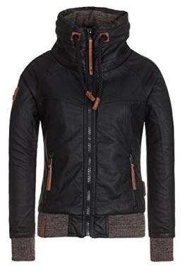 Naketano Female Jacket Glöckner Von Notre Dame III -